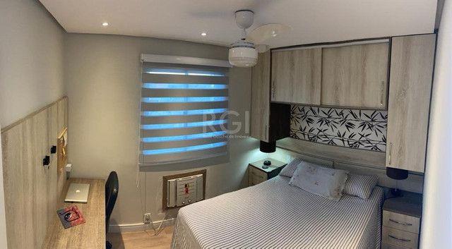 Apartamento à venda com 3 dormitórios em São sebastião, Porto alegre cod:SC12864 - Foto 11