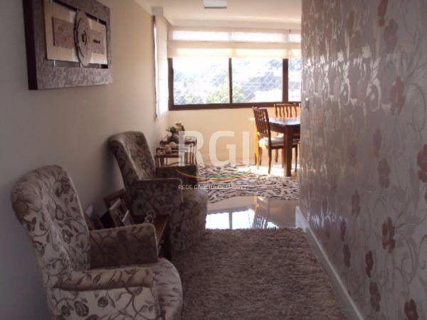 Apartamento à venda com 3 dormitórios em Jardim lindóia, Porto alegre cod:EL50864018 - Foto 9