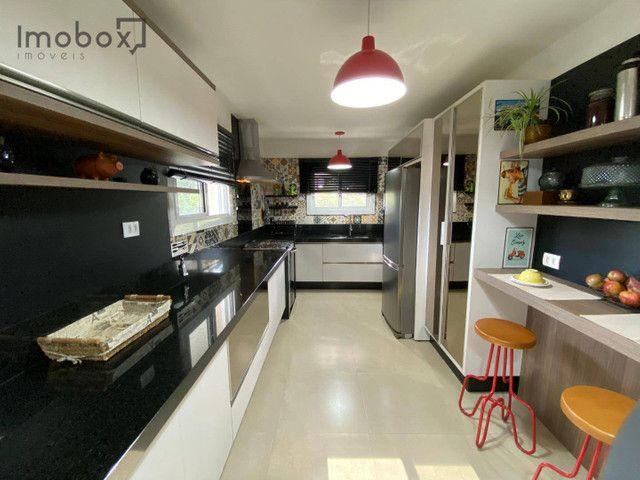 Sobrado Condomínio Vila B alto padrão - Foto 11