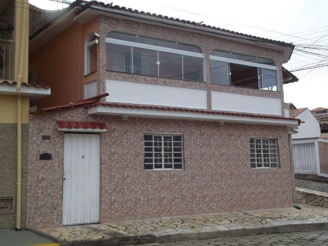 Vendo,Permuto,2 casas em São Lourenço/MG,por casa na Serra Catarinense - Foto 4