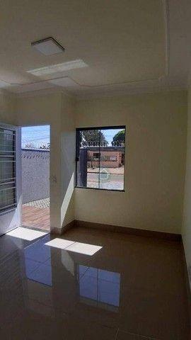 Casa com 3 dormitórios à venda, 75 m² por R$ 250.000,00 - Pioneiros - Campo Grande/MS - Foto 6