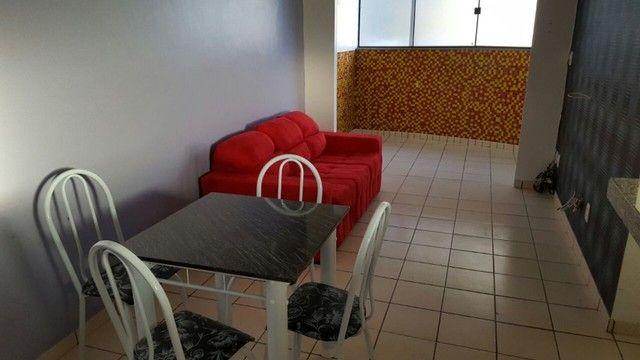Aluga-Se Apartamento 2/4 Em Condomínio De Área Nobre De Macapá