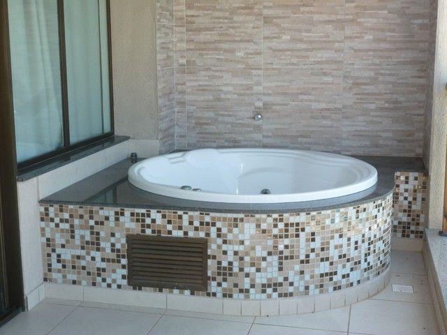 Vende-se excelente cobertura duplex no condomínio Mediterrané - Foto 4