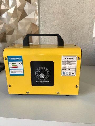 Gerador de ozônio 32g/H - Foto 4