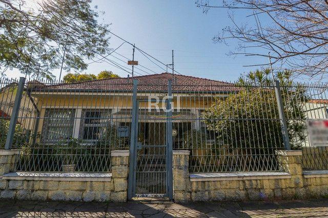 Casa à venda com 3 dormitórios em Jardim lindóia, Porto alegre cod:EL56353017 - Foto 3