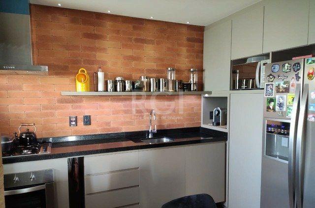 Apartamento à venda com 2 dormitórios em Jardim europa, Porto alegre cod:OT7938 - Foto 13