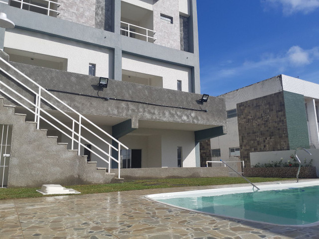 Duplex / Triplex em Olinda com Vista pro Mar, Rua Calçada, Piscina e Área de lazer - Foto 6