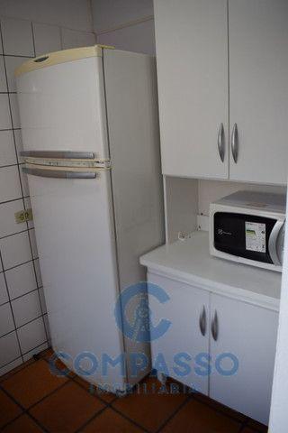 Apartamento para alugar com 1 dormitórios em Centro, Foz do iguacu cod:00597.001 - Foto 7