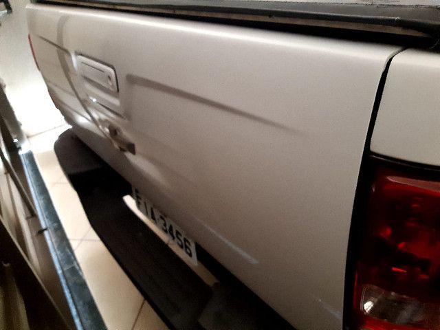 Gm - Chevrolet S10 LT 2.8 4x4 CD Diesel Automática  - Foto 9