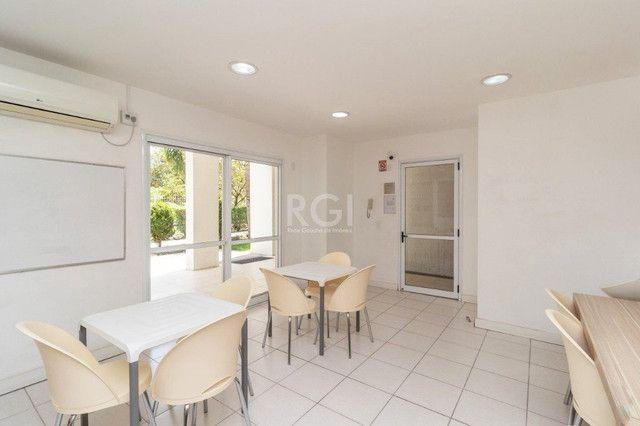 Apartamento à venda com 3 dormitórios em Jardim lindóia, Porto alegre cod:EL56352496 - Foto 4