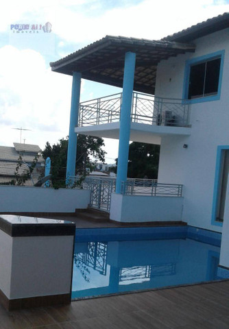Casa com 4 dormitórios, 350 m² - venda por R$ 620.000,00 ou aluguel por R$ 3.200,00/mês -  - Foto 2