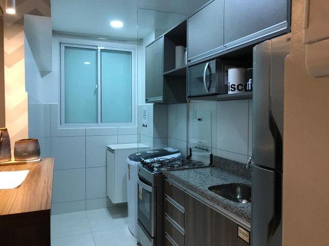 Apartamento Residencial Predilleto Ponta Negra - Foto 3