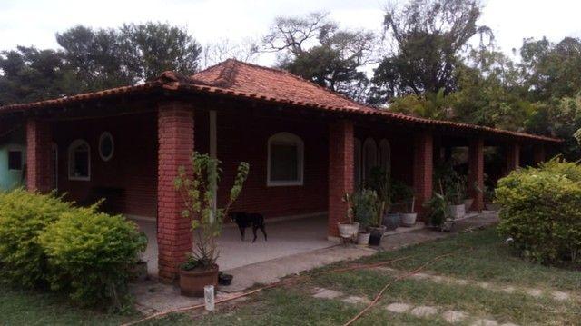 Fazenda/Sítio/Chácara para venda tem 121000 metros quadrados com 4 quartos em Rural - Pora - Foto 12