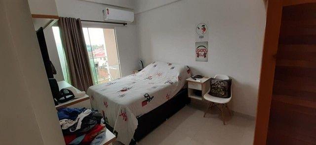 Apartamento mobiliado no Condomínio Ilha Bela - Foto 6