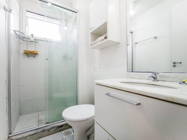 Apartamento à venda com 3 dormitórios em Vila ipiranga, Porto alegre cod:EL56357301 - Foto 8