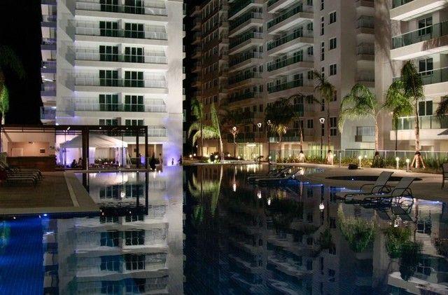 Apartamento para venda possui 123 metros quadrados com 3 quartos - Foto 6