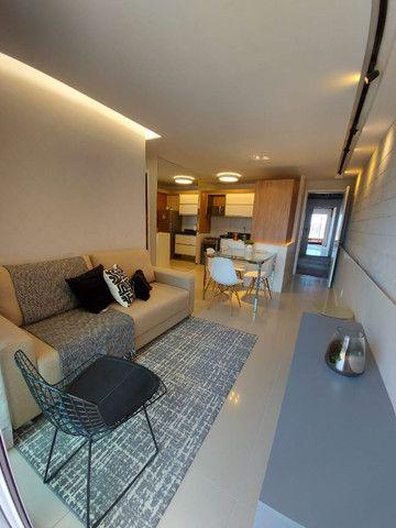 Apartamento com 2 ou 3 quartos com lazer completo na melhor região do Benfica - Foto 15