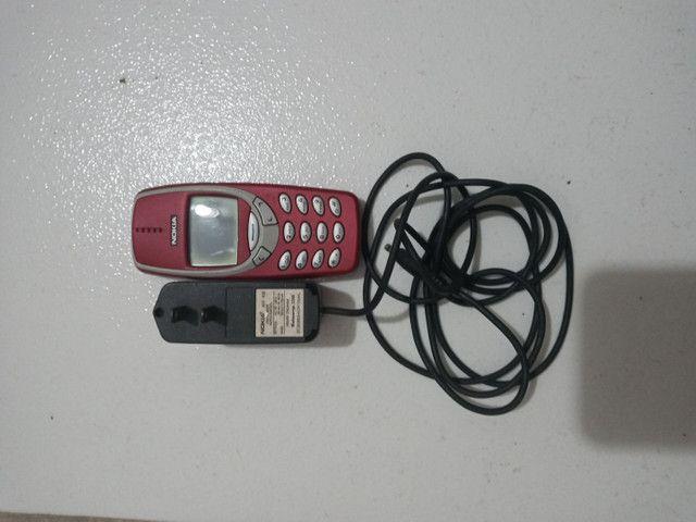 Celular Nokia Vintage - Foto 2