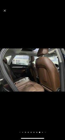 Audi Q3 prestigie plus 2019 com teto  - Foto 17