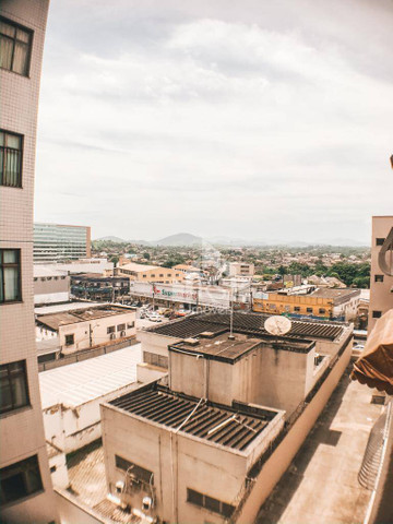 Apartamento Duplex com 3 dormitórios à venda, 83 m² por R$ 350.000,00 - Centro - Itaboraí/