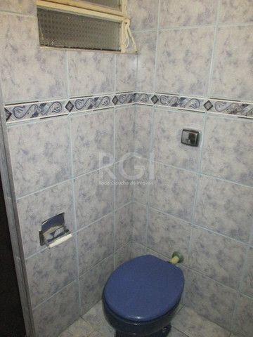 Apartamento à venda com 3 dormitórios em Jardim lindóia, Porto alegre cod:HM306 - Foto 19