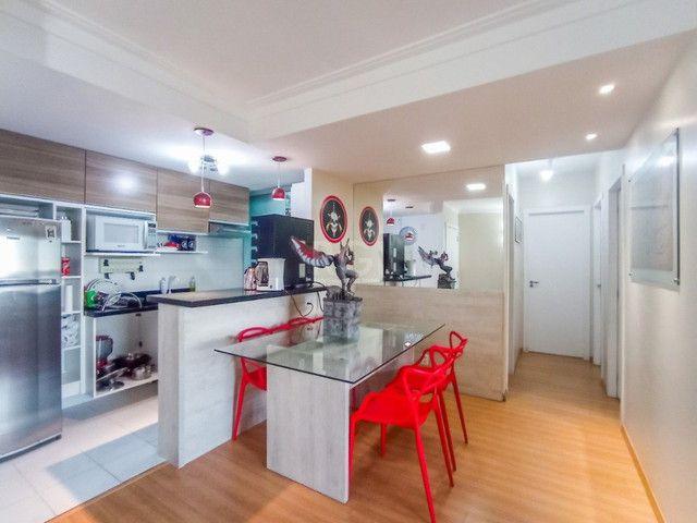 Apartamento à venda com 3 dormitórios em Vila ipiranga, Porto alegre cod:EL56357301 - Foto 3