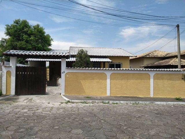 Casa linda em Maricá