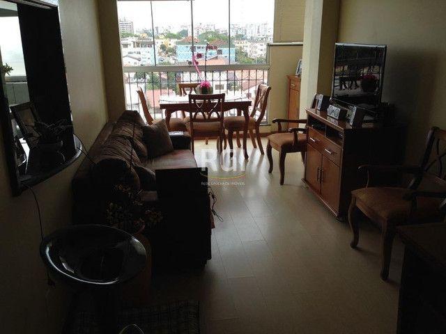 Apartamento à venda com 2 dormitórios em São sebastião, Porto alegre cod:LI50876785 - Foto 6