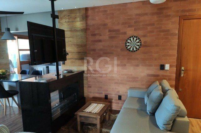 Apartamento à venda com 2 dormitórios em Jardim europa, Porto alegre cod:OT7938 - Foto 3