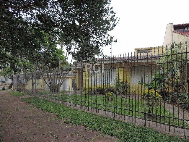 Casa à venda com 3 dormitórios em São sebastião, Porto alegre cod:NK19862 - Foto 2