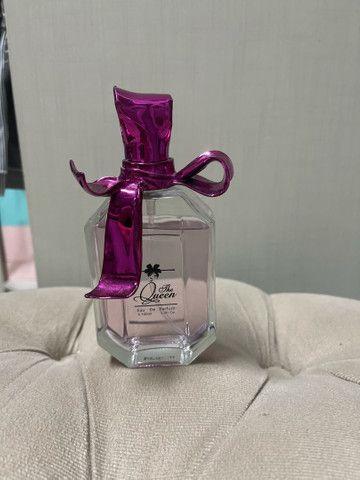 Perfume the Queen importado EUA - Foto 2