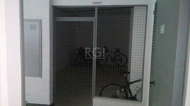 Apartamento à venda com 2 dormitórios em Floresta, Porto alegre cod:LI50878384 - Foto 17