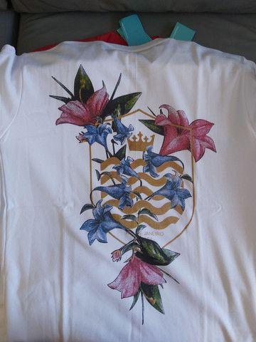 Camisas básicas Multimarcas de ótima qualidade  - Foto 5