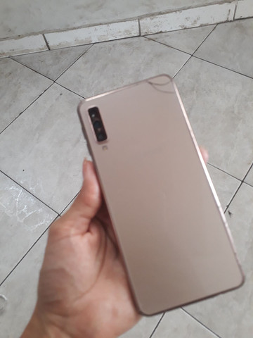 Samsung A7 2018 - Foto 2