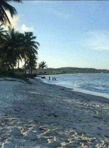 Gavôa Beach Resort Flat ( PRAIA COROA DO AVIÃO) - Foto 9