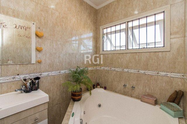Casa à venda com 3 dormitórios em São sebastião, Porto alegre cod:EL50876848 - Foto 16