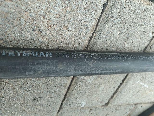 Cabo 240mm² Cobre Prysmian HEPR 1kv