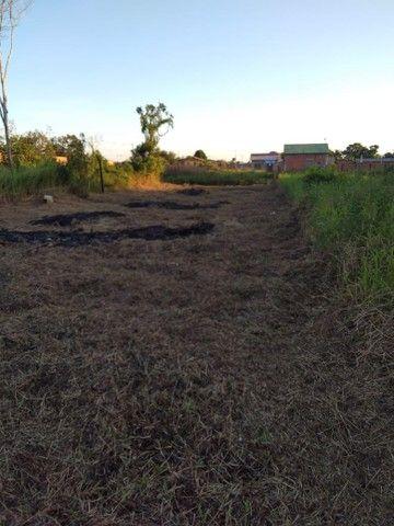 Terreno no vila acre