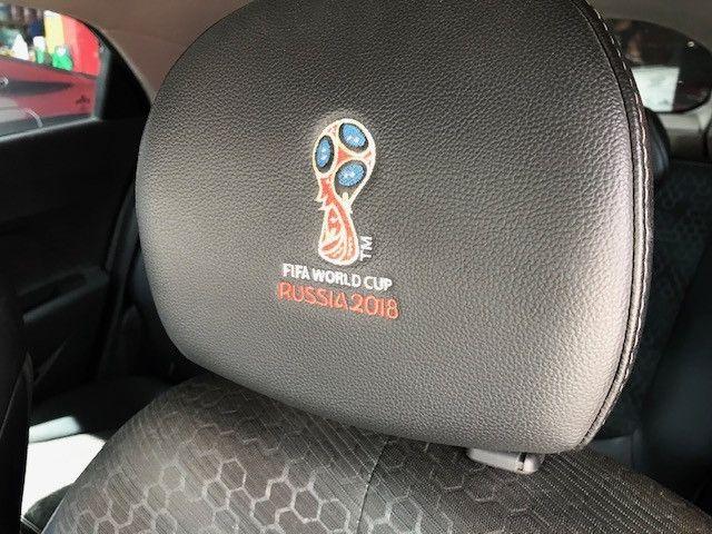 Hyundai Hb20 2019 1.0 copa do mundo fifa 12v flex 4p manual - Foto 14