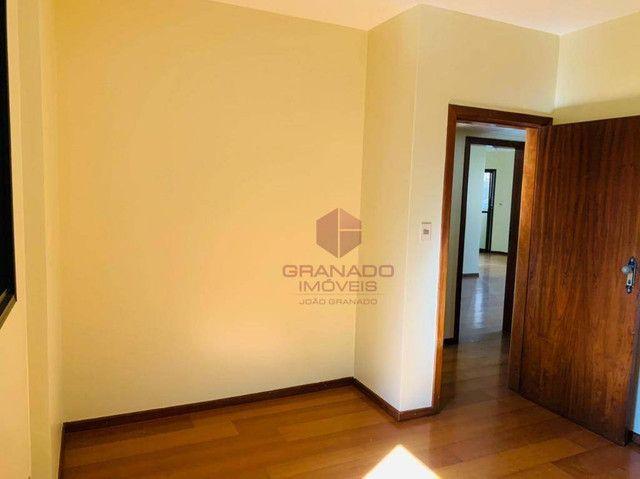 Apartamento com 3 dormitórios para alugar, 128 m² por R$ 1.300,00/mês - Zona 01 - Maringá/ - Foto 16