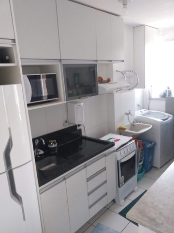 Lindo Apartamento Condomínio Spazio Classique com Planejados Centro