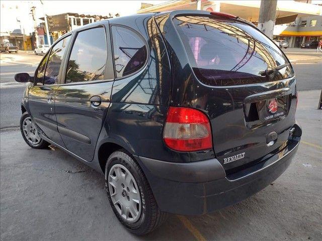 Renault Scénic 1.6 Authentique 16v - Foto 4