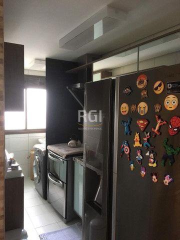 Apartamento à venda com 3 dormitórios em Vila jardim, Porto alegre cod:EL56355558 - Foto 6
