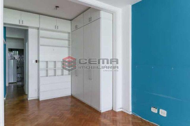 Kitchenette/conjugado à venda com 1 dormitórios em Flamengo, Rio de janeiro cod:LAKI10408 - Foto 6