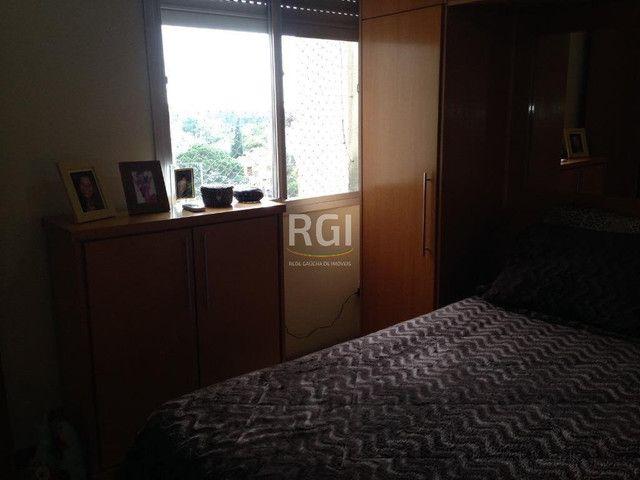Apartamento à venda com 2 dormitórios em São sebastião, Porto alegre cod:LI50876785 - Foto 8