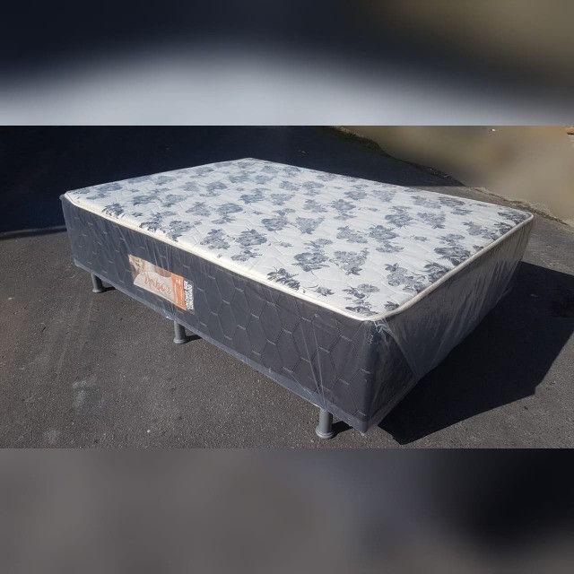 Cama Box de Casal##### - Foto 2