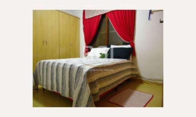 Apartamento à venda com 3 dormitórios em Jardim lindóia, Porto alegre cod:VI2190 - Foto 17