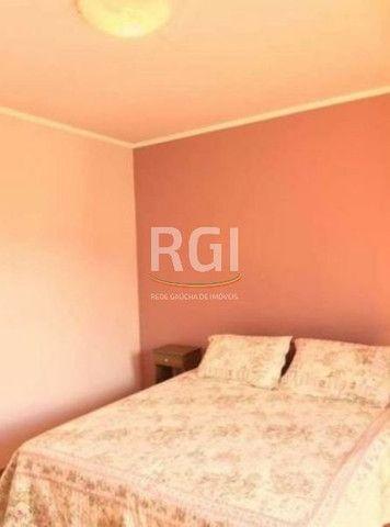 Apartamento à venda com 3 dormitórios em Jardim lindóia, Porto alegre cod:NK18699 - Foto 10