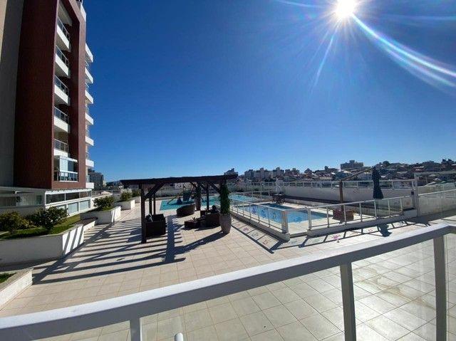 Apartamento com 2 quartos em Capoeiras - Florianópolis - SC - Foto 8