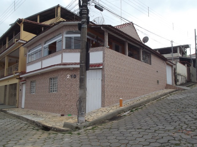 Vendo,Permuto,2 casas em São Lourenço/MG,por casa na Serra Catarinense - Foto 5